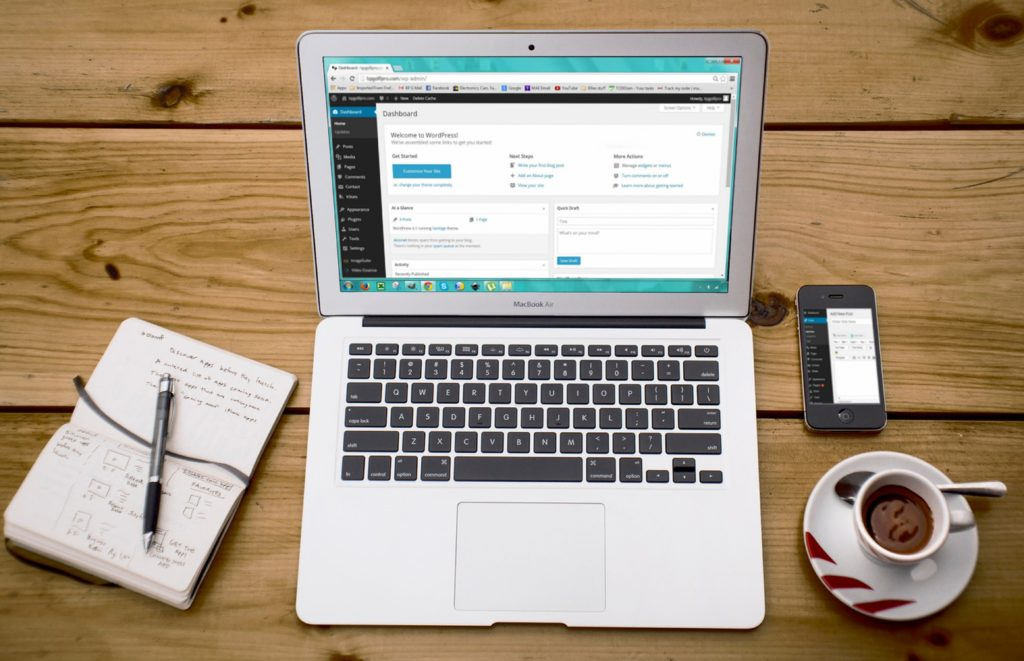 sources de trafic blogging