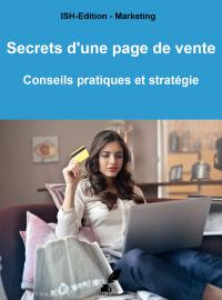 ISH-Edition - Secrets d'une page de vente